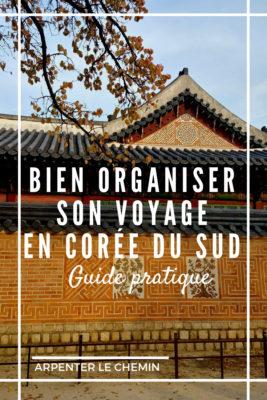 infos pratiques voyage coree blog voyage seoul busan templestay arpenter le chemin