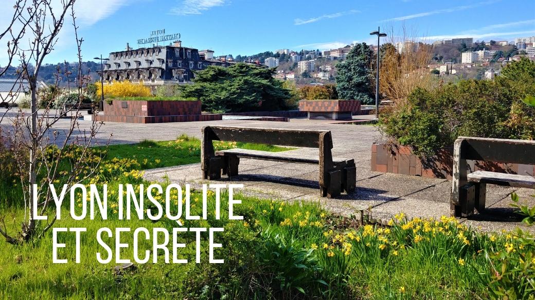 lyon insolite secret escapade citytrip blog voyage france arpenter le chemin