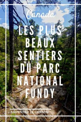 parc fundy nouveau-brunswick canada