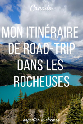canada itineraire road-trip rocheuses