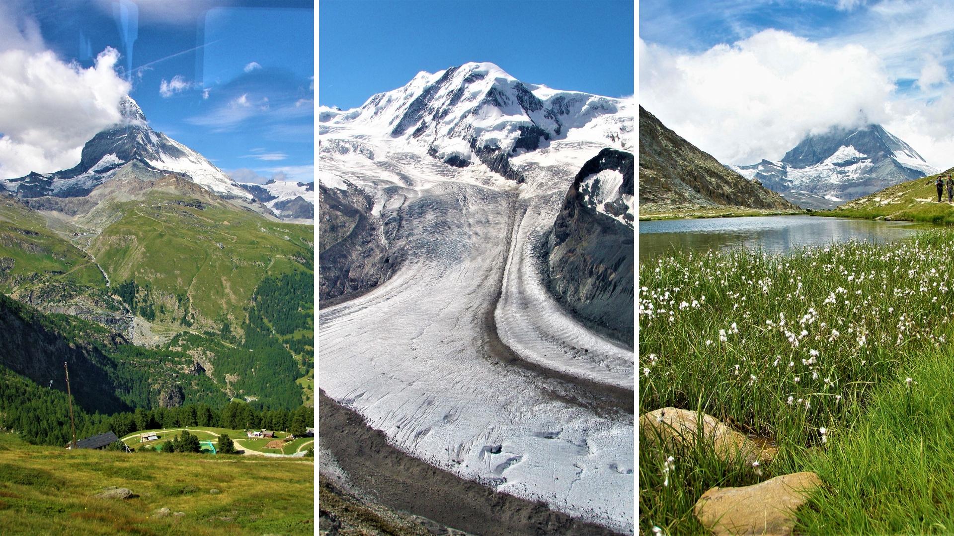zermatt suisse alpes que voir que faire blog voyage arpenter le chemin