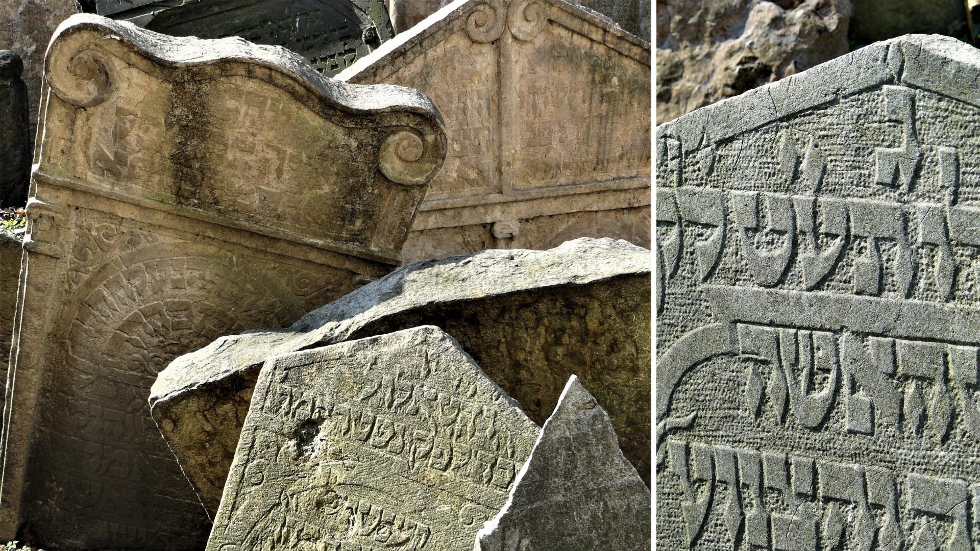 prague republique tchque voyage gothique cimetiere juif blog voyage arpenter le chemin