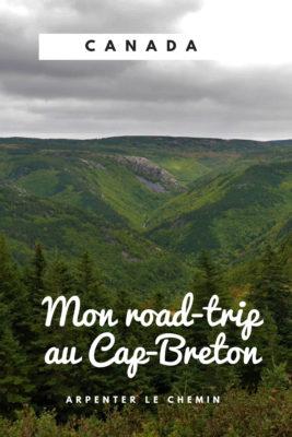 road-trip cap-breton piste cabot trail nouvelle-ecosse canada