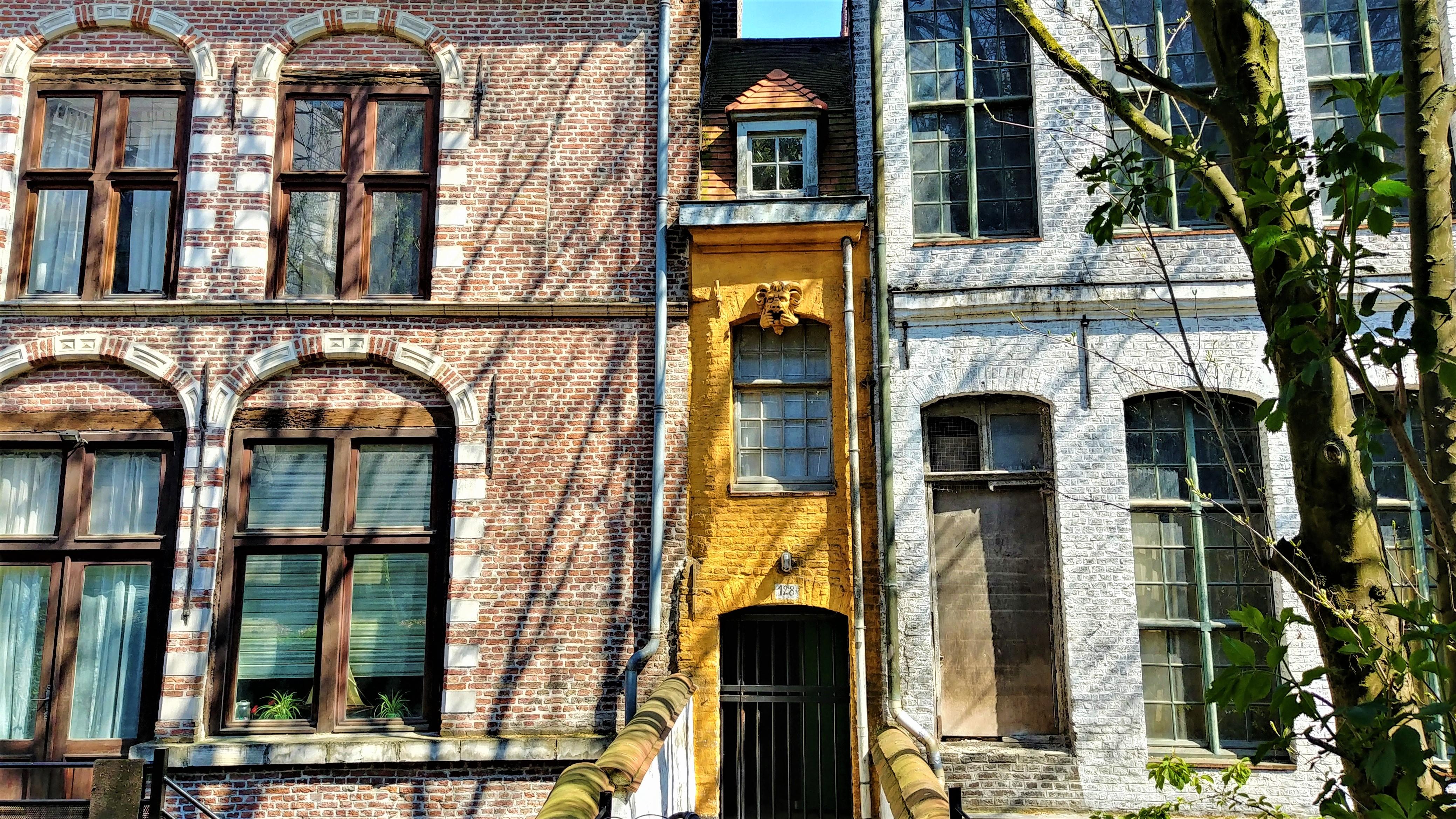vieux lille belles facades que voir blog voyage nord france arpenter le chemin