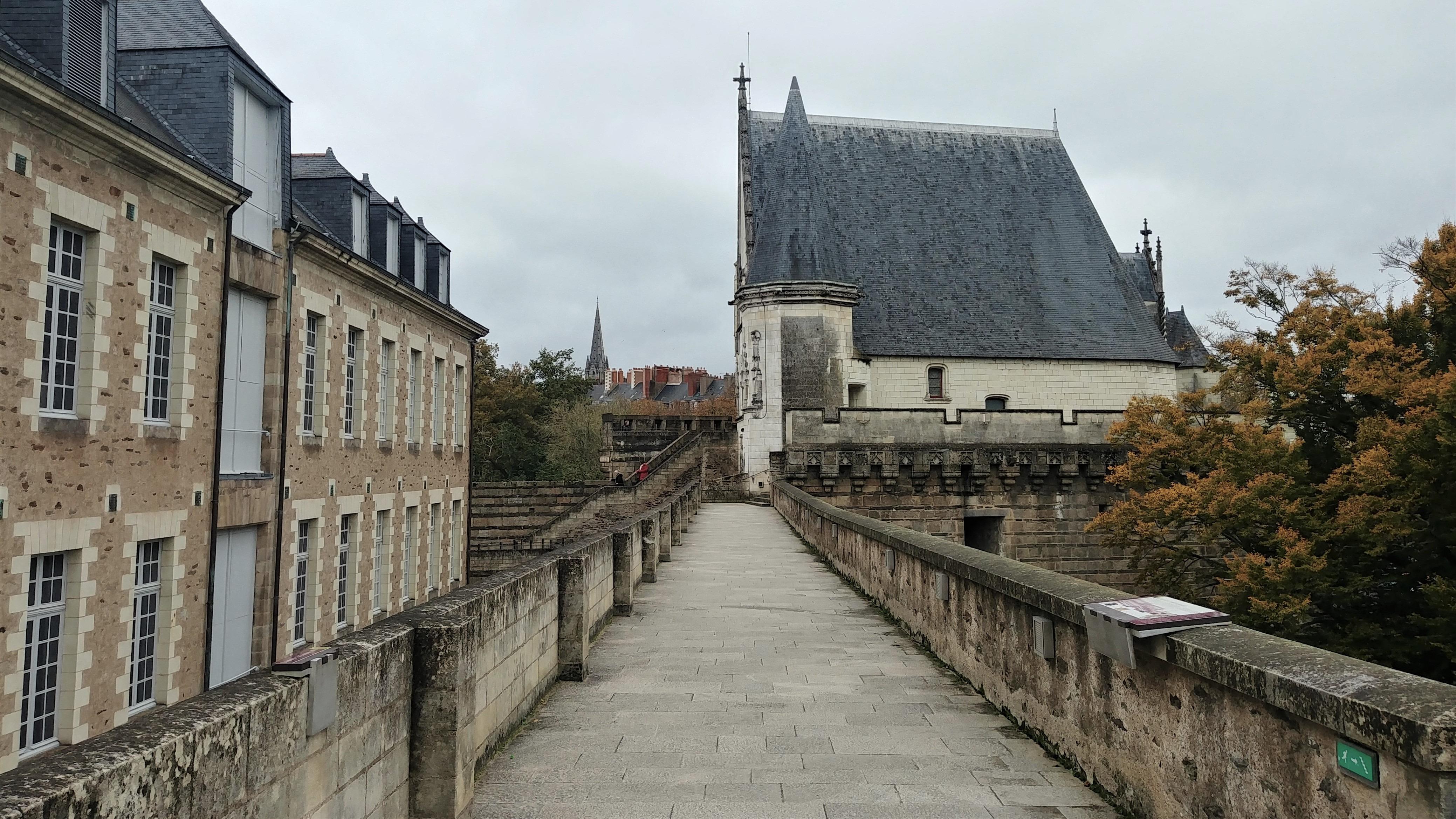 nantes visiter chateau anne bretagne infos pratiques musee blog voyage france arpenter le chemin