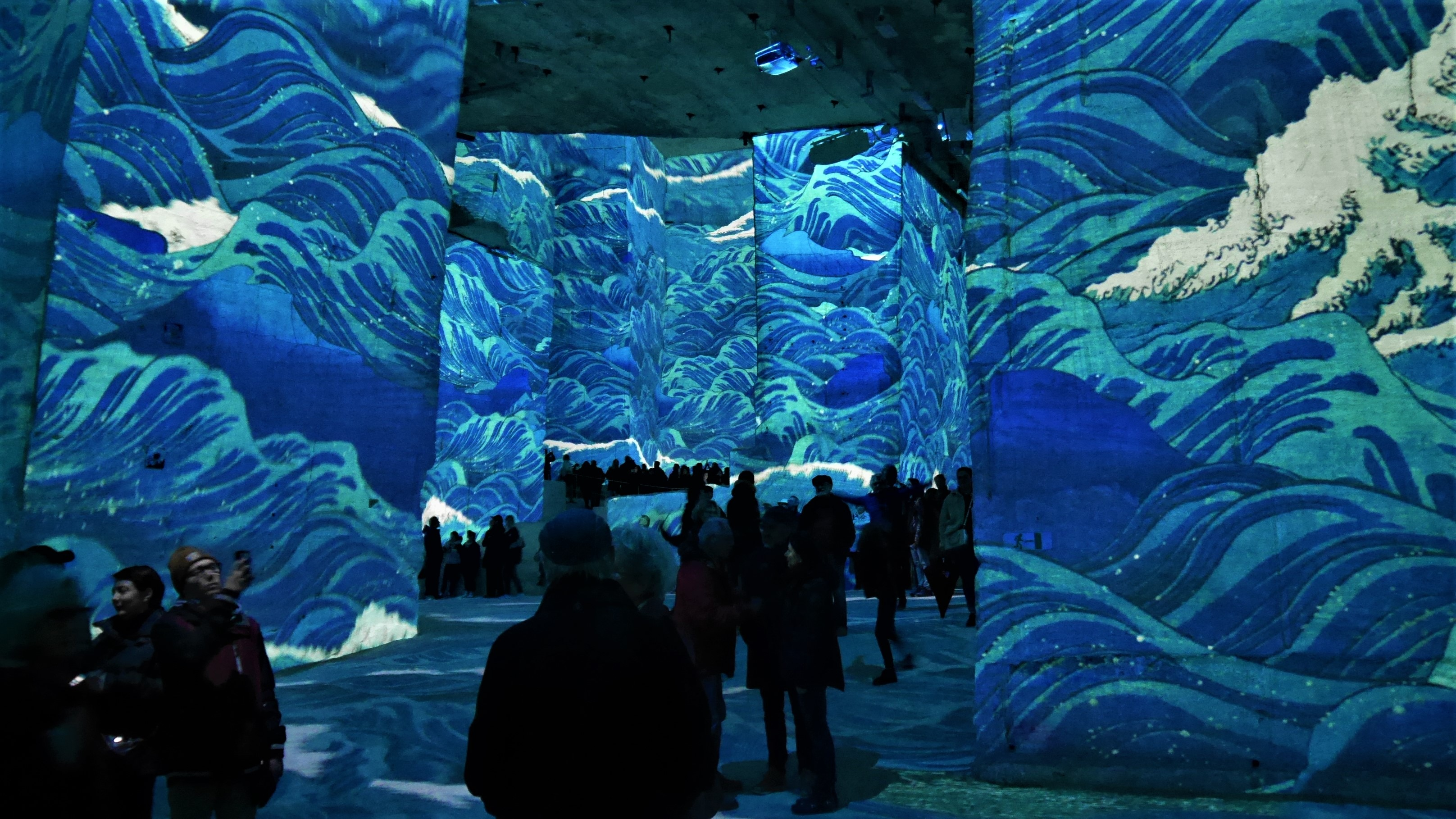 carrieres lumieres tarifs expo van gogh japon