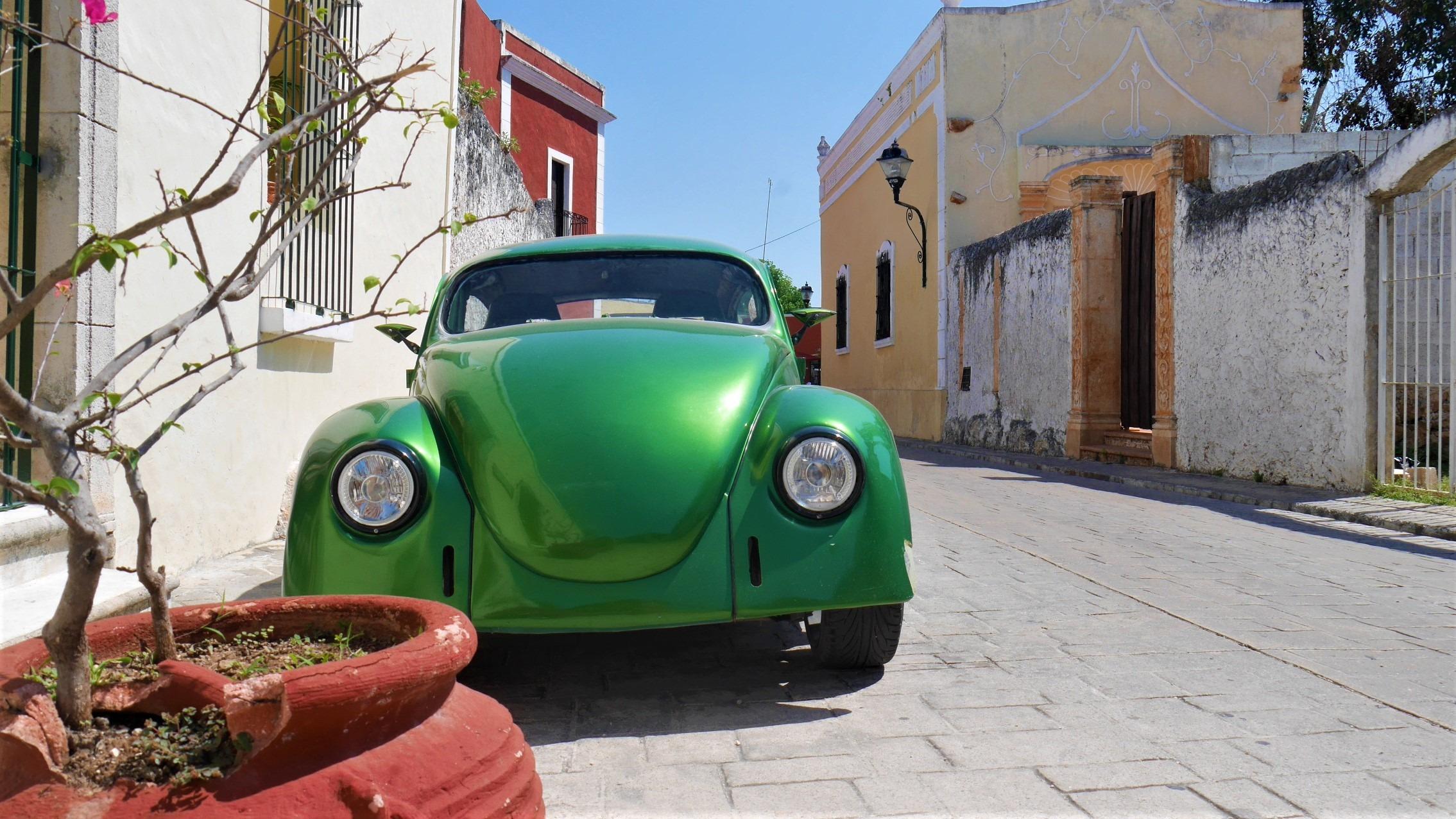 Valladolid visiter que voir blog voyage yucatan Arpenter le chemin
