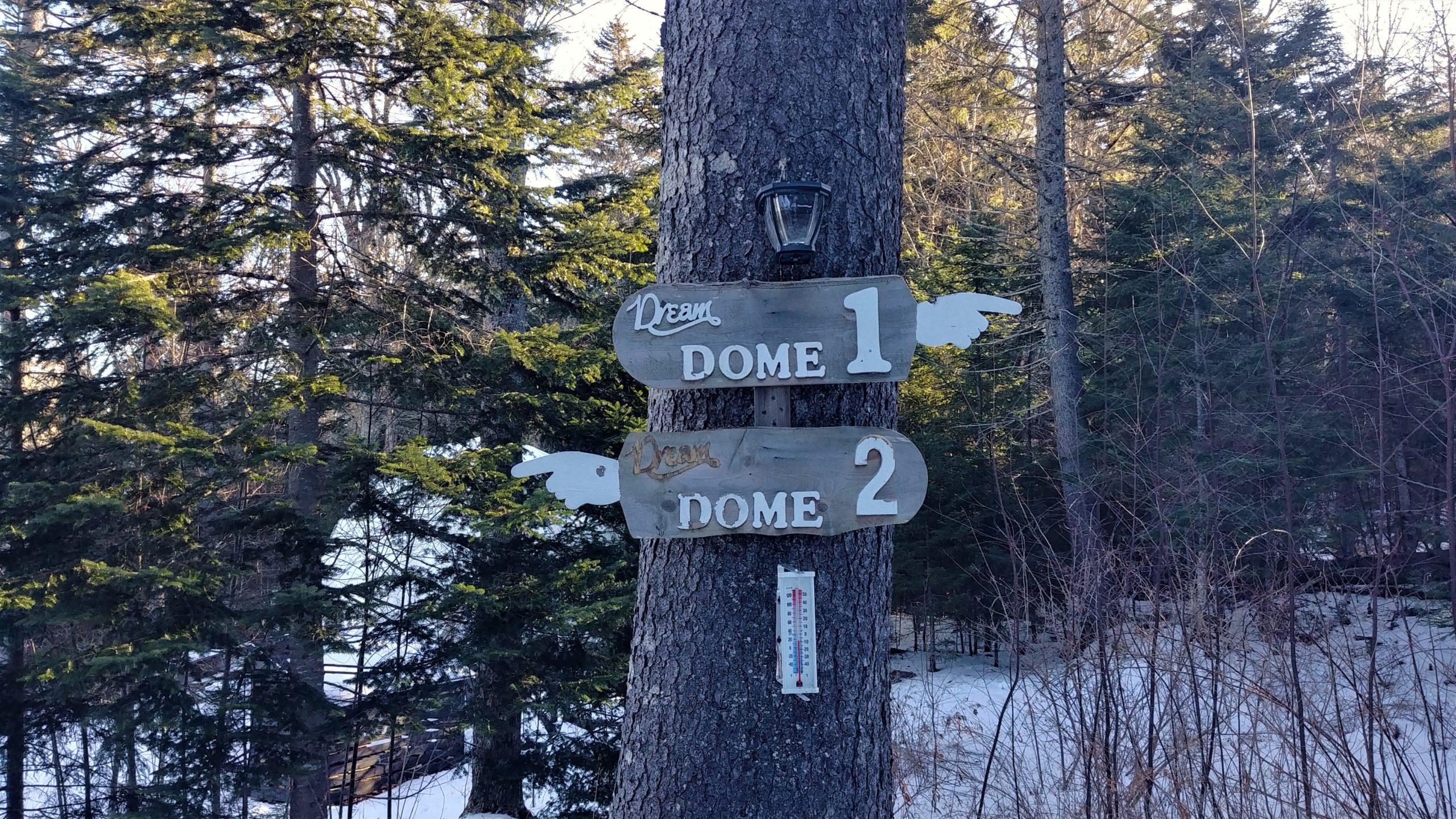 reserver ridgeback lodge voyage nouveau-brunswick canada