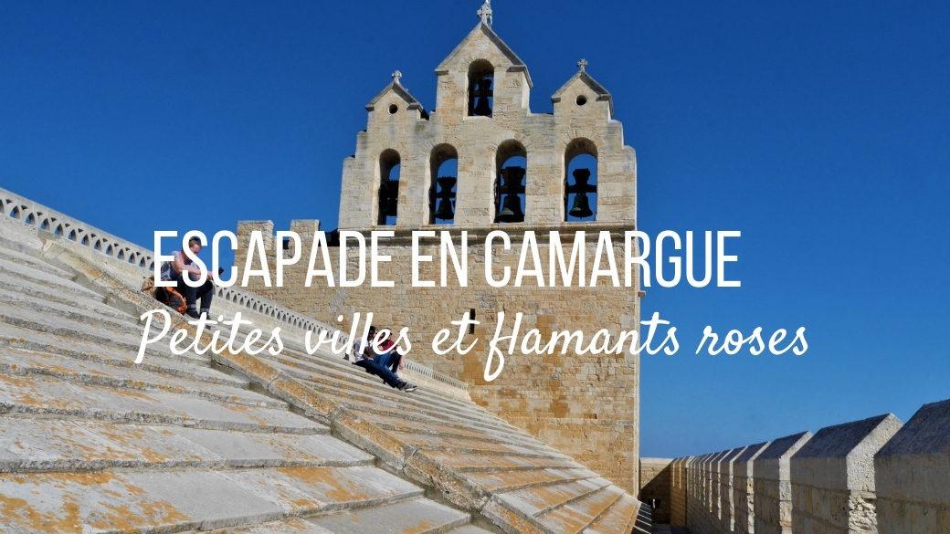 Camargue Provence escapade