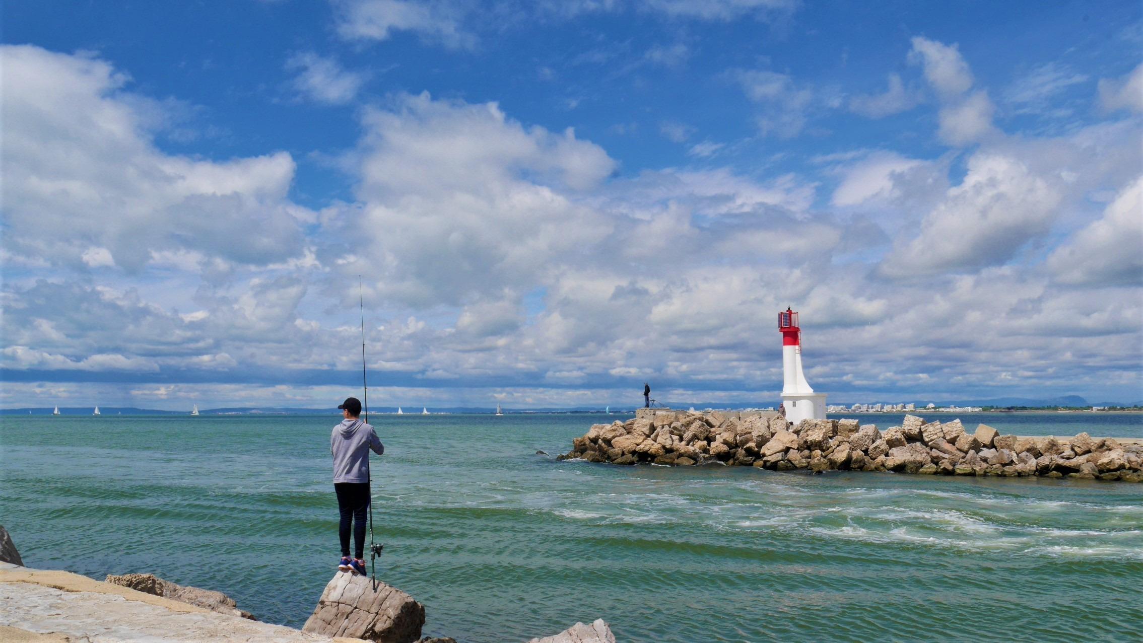 Camargue escapade Grau-du-Roi infos pratiques blog voyage arpenter le chemin