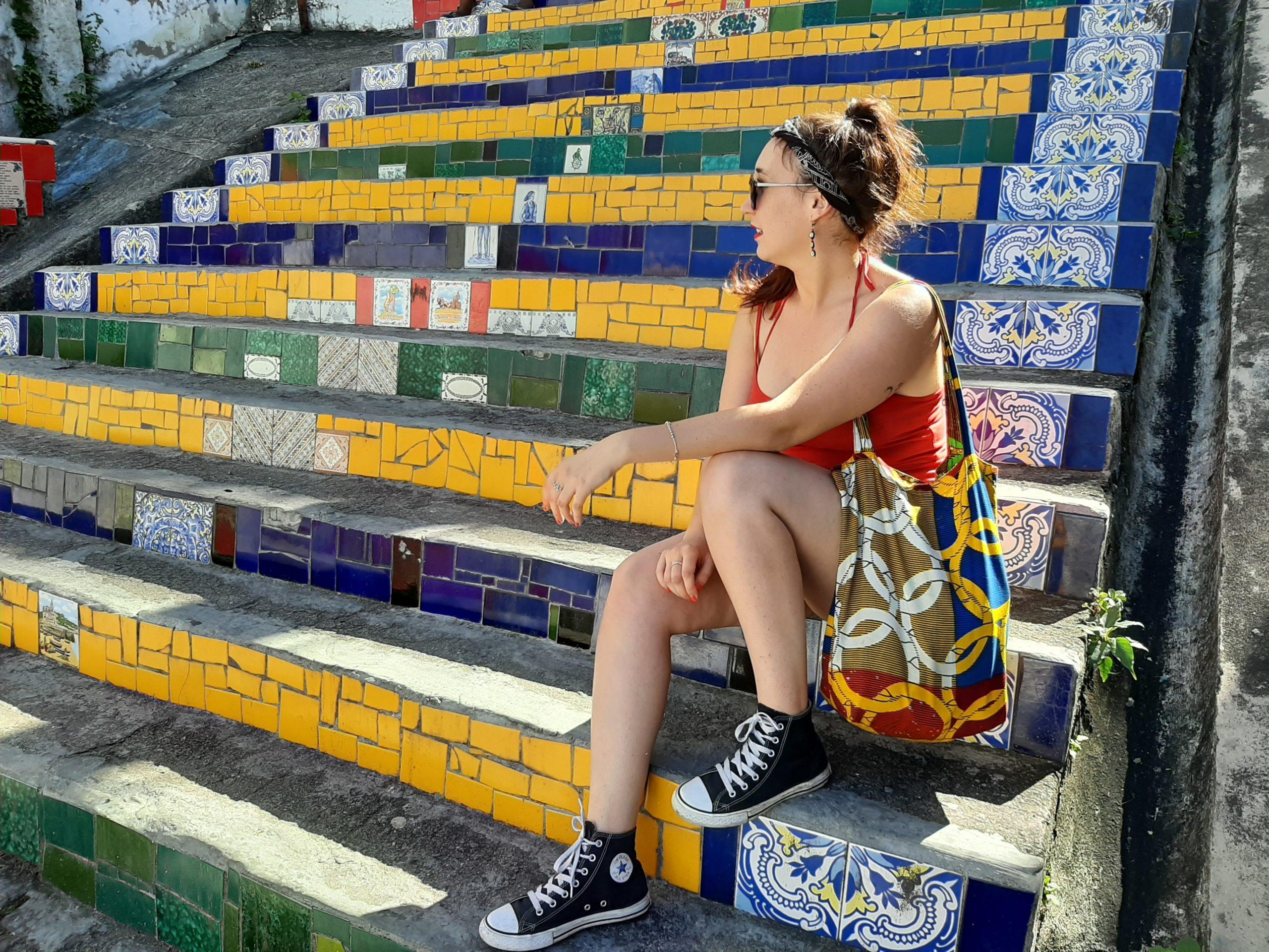 Ctravel Diaries Voyage feministe voyager seule