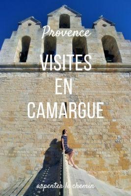 Découvrir la Camargue __ Arpenter le chemin, blog de voyage
