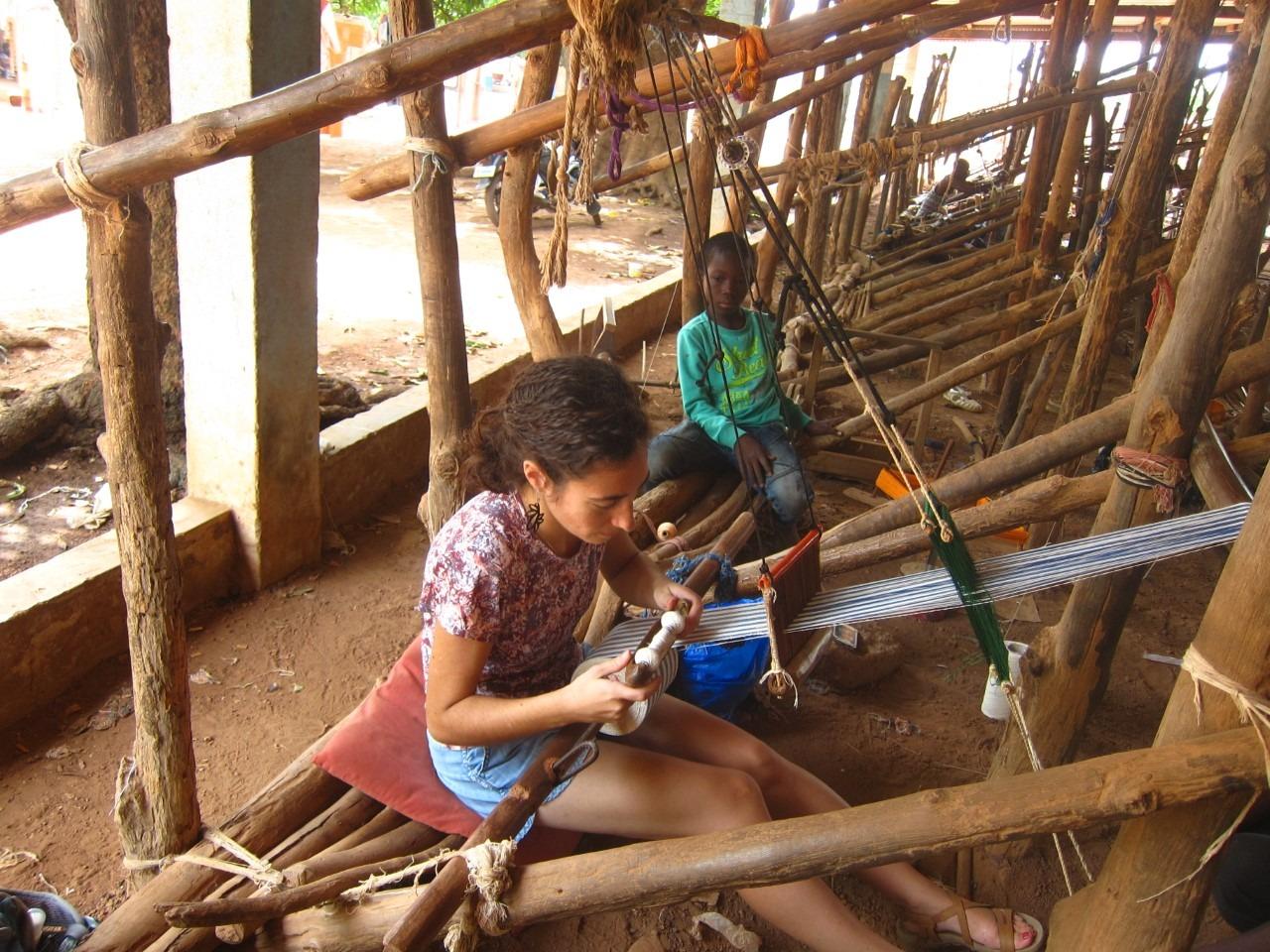 Mondalu Voyage solo au feminin Cote Ivoire