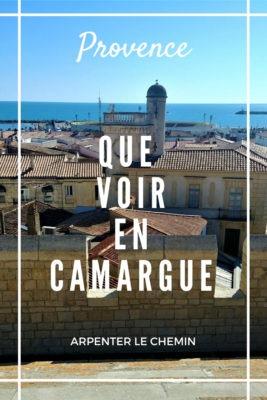 Organiser son escapade en Camargue __ Arpenter le chemin, blog de voyage