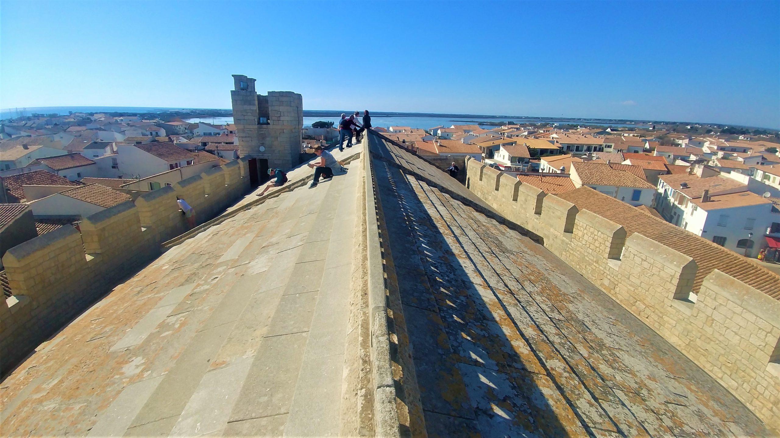 Saintes-Marie de la mer pélerinage infos pratiques blog voyage camargue