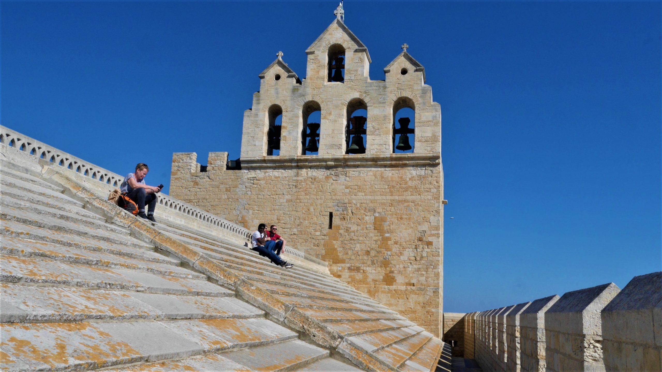 Saintes Marie de la mer visiter printemps blog voyage france