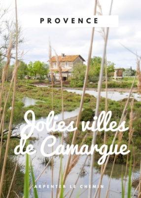 Un week-end en Camargue __ Arpenter le chemin, blog de voyage