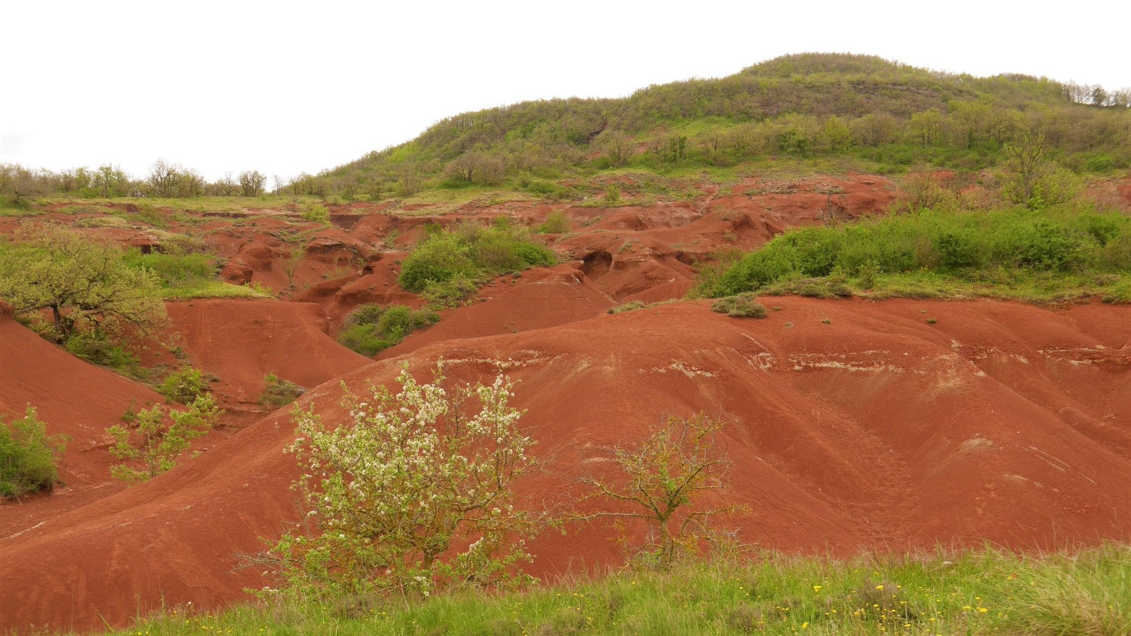 Aveyron rougier de Camares infos pratiques blog voyage france arpenter le chemin