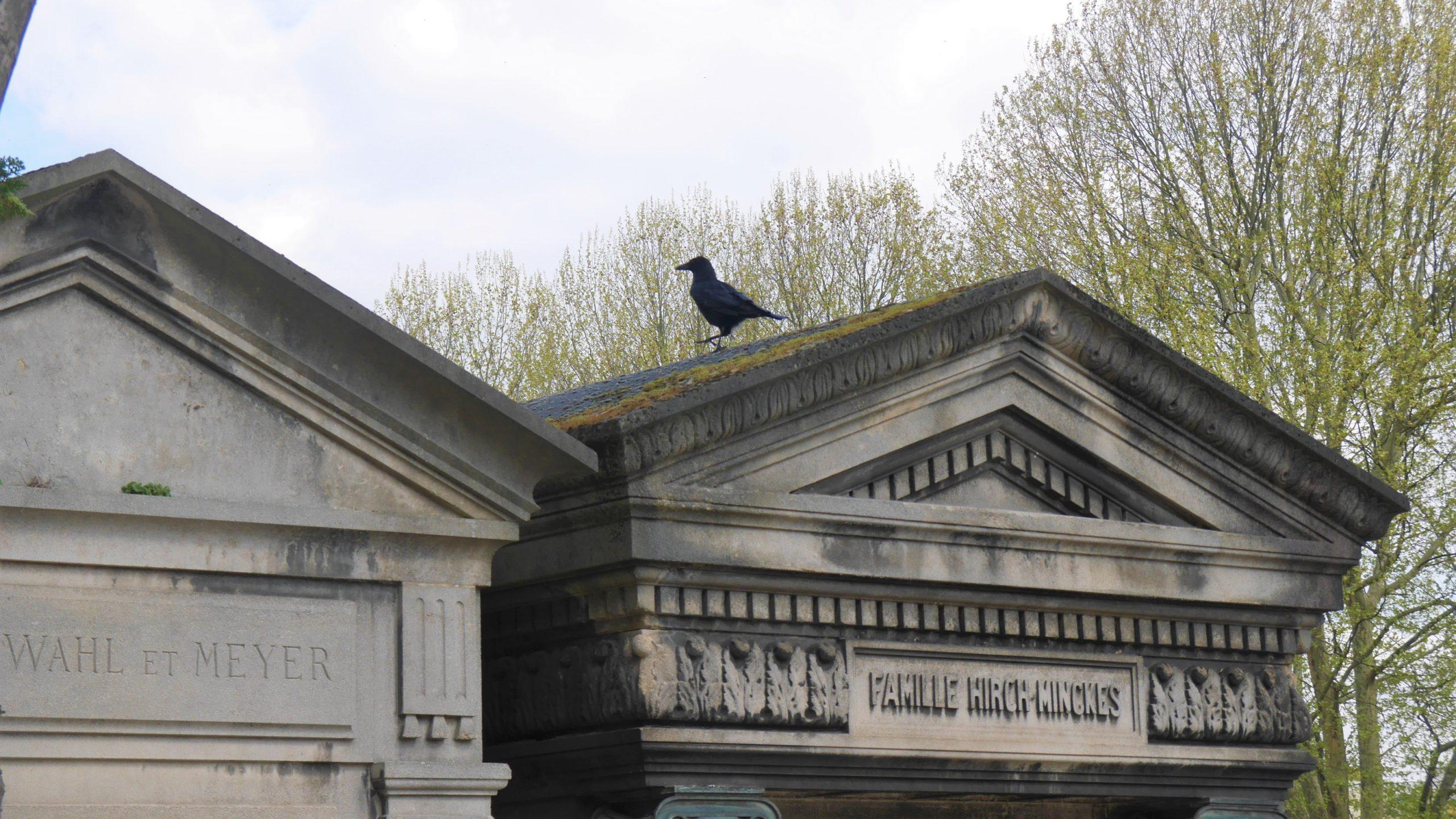 Journée internationale des gothiques Paris