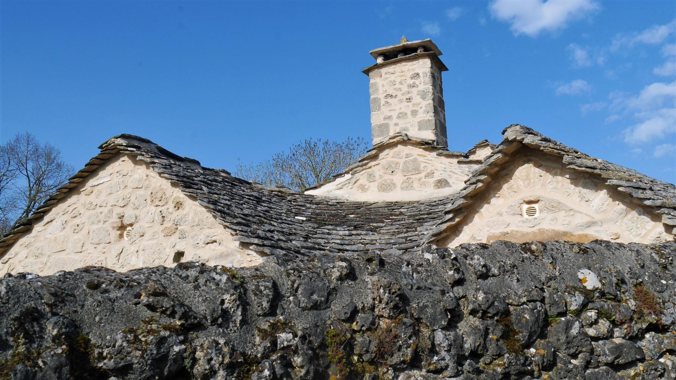 Longuiers toit en citerne WAT18