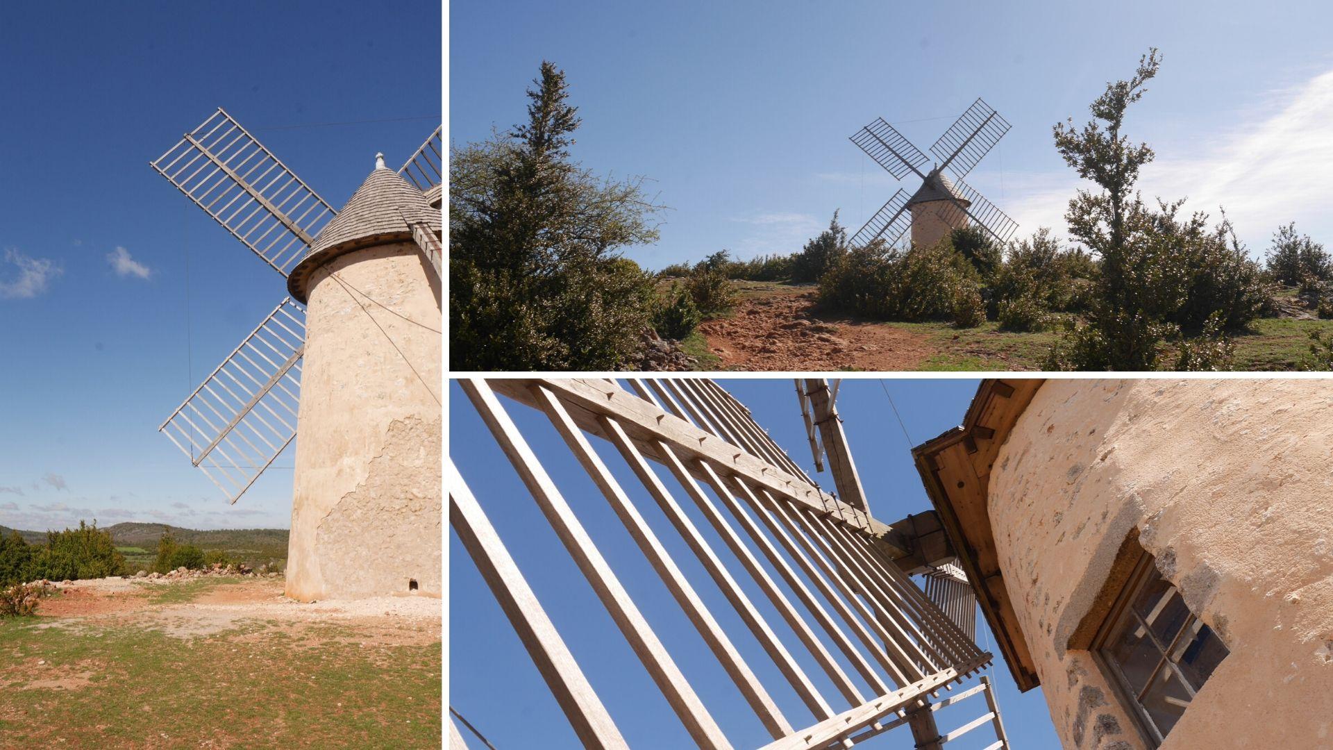 la couvertoirade hérault occitanie escapade
