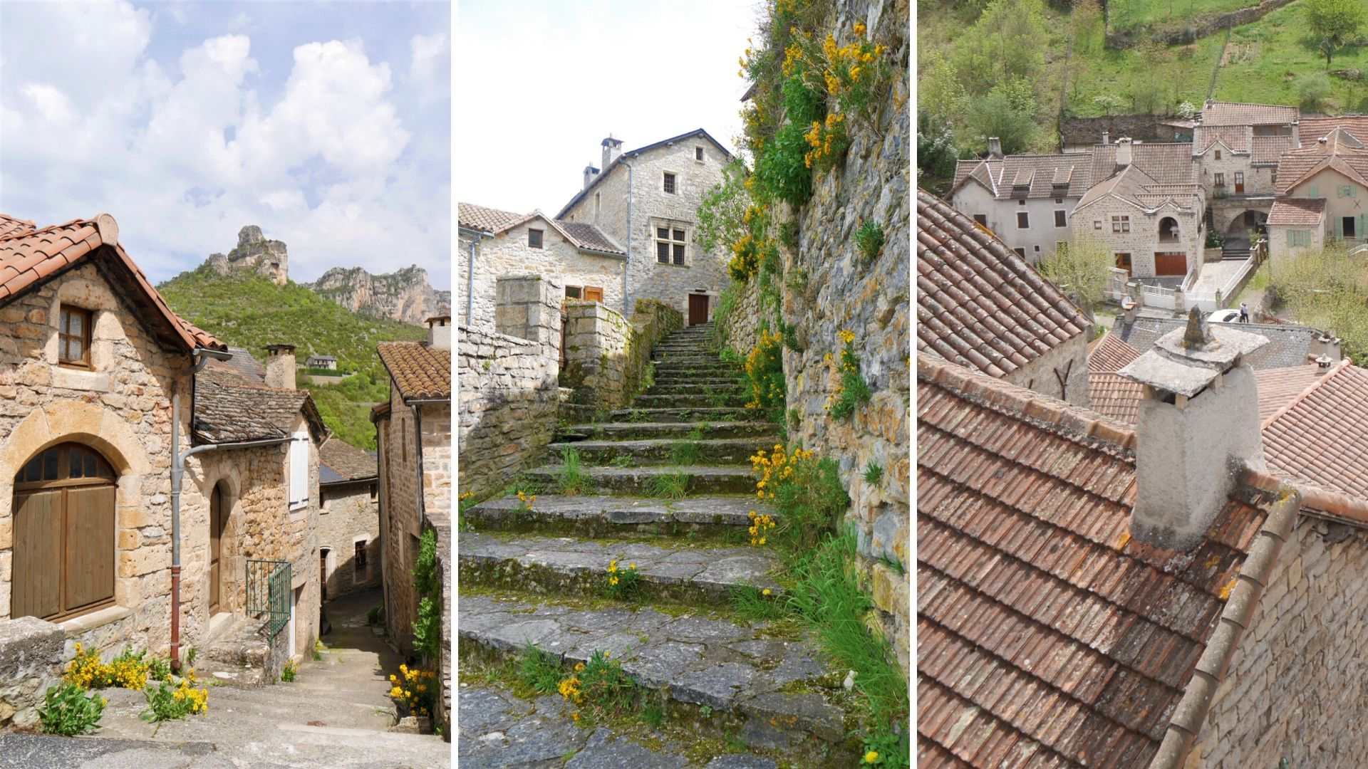 peyreleau aveyron occitanie escapade