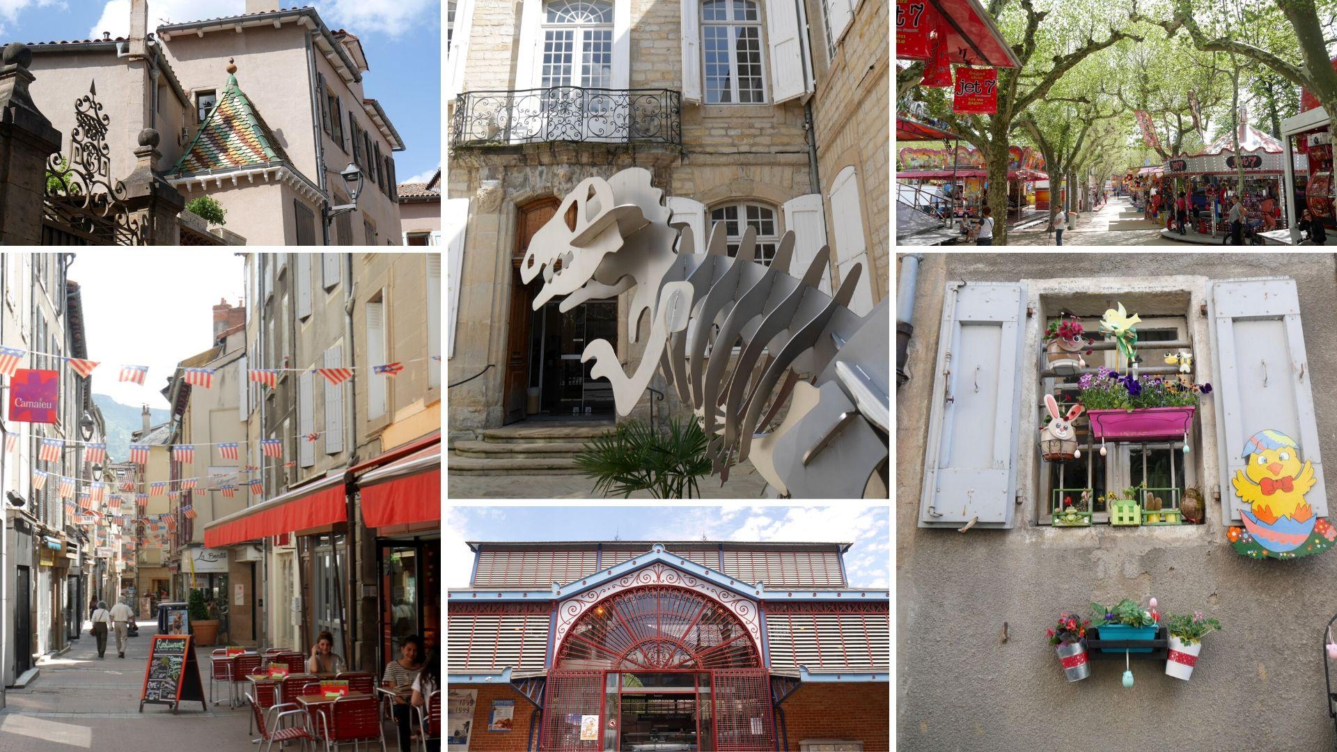 visiter millau aveyron occitanie escapade