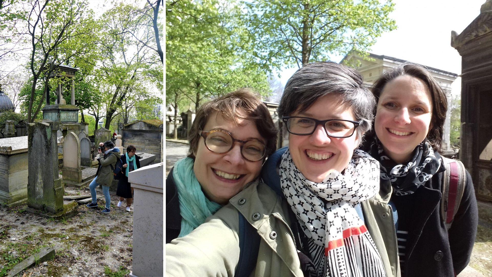 visiter père-lachaise visite matrimoine féminisme paris