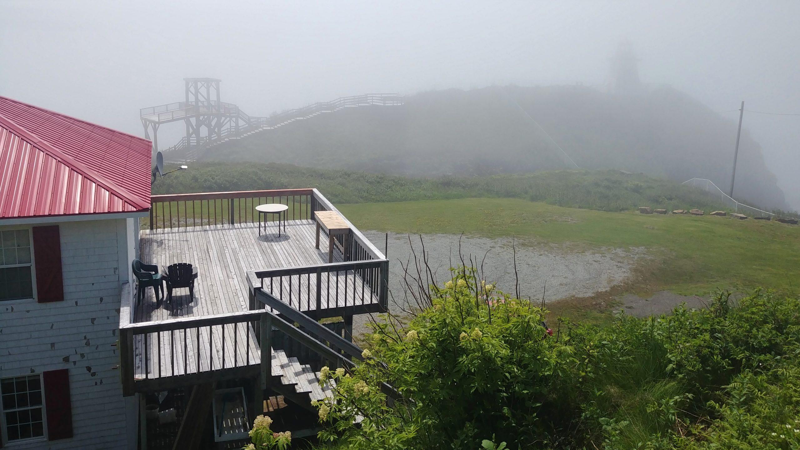 Cape Enrage horaires des marées visiter Fundy canada blog voyage arpenter le chemin