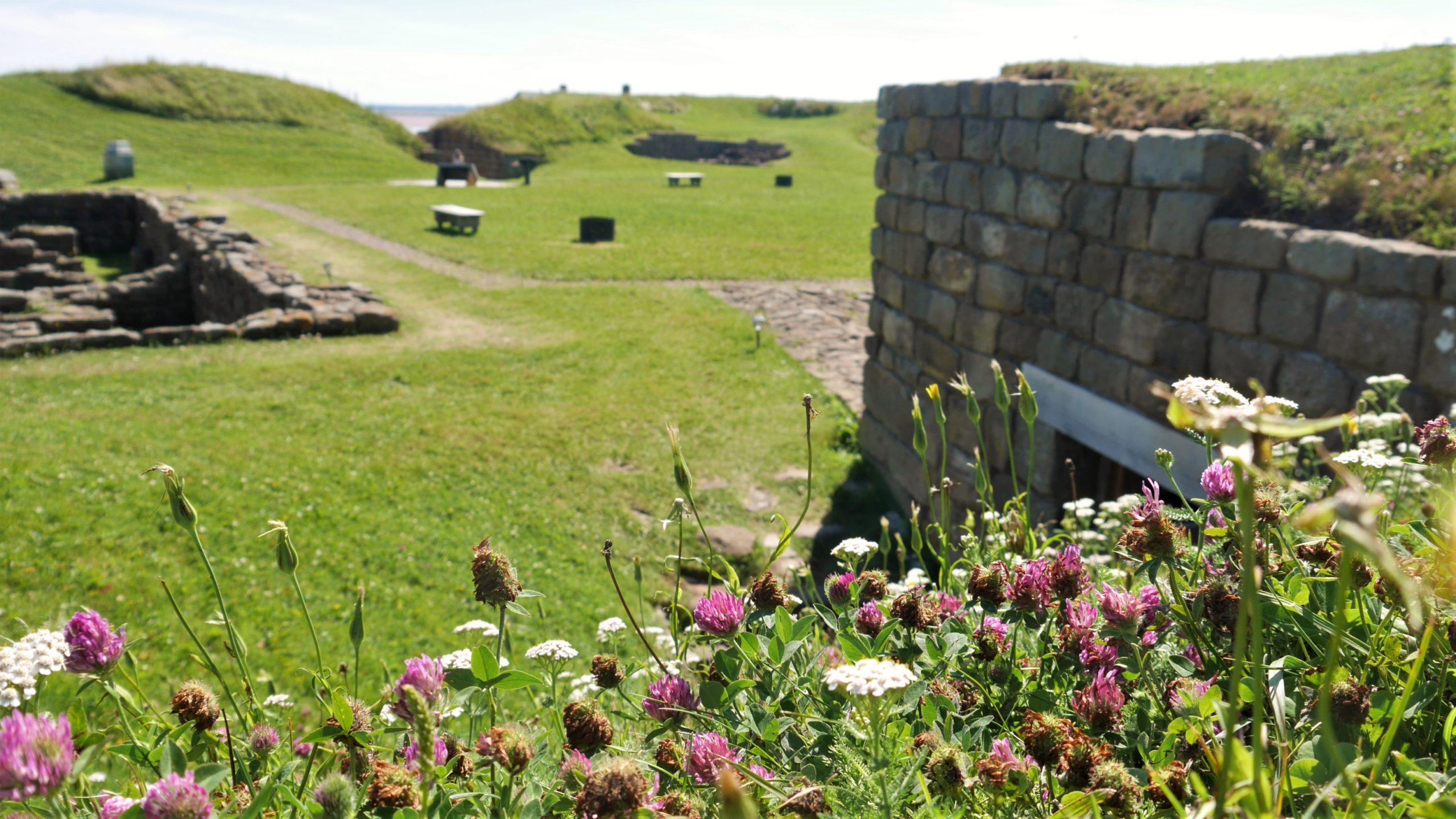 Fort Beauséjour que voir nouveau-brunswick itinéraire blog voyage arpenter le chemin