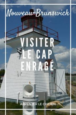 Que voir au Cap Enragé, Nouveau-Brunswick, Canada __ Arpenter le chemin, blog de voyage (1)