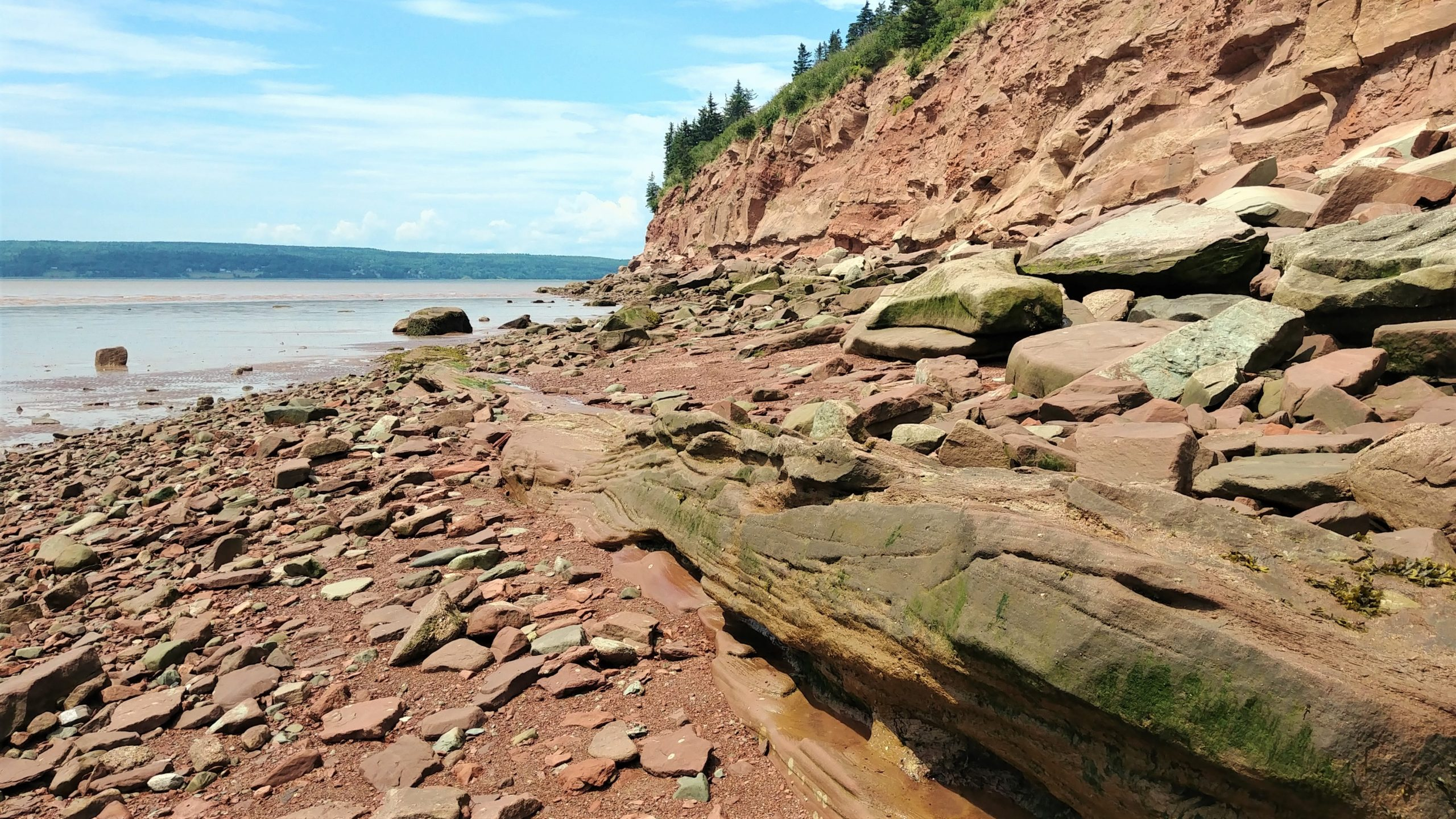 Que faire autour de Sackville Dorchester Cape Baie de Fundy