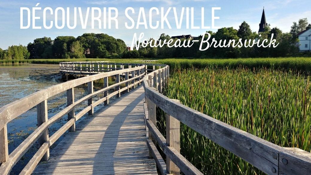 Visiter Sackville - Nouveau-Brunswick