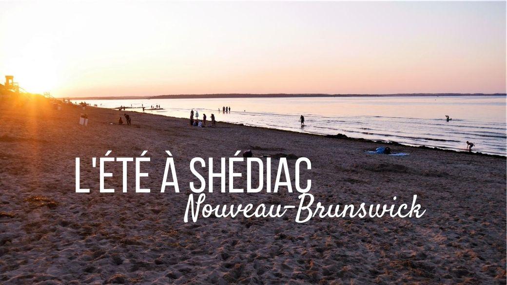 Visiter Shédiac - Nouveau-Brunswick