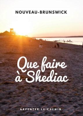 Visiter Shediac, Nouveau-Brunswick, Canada __ Arpenter le chemin, blog de voyage