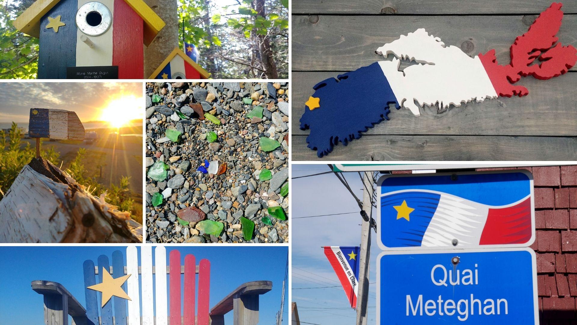 Acadie Nouvelle-Écosse que voir infos pratiques blog voyage