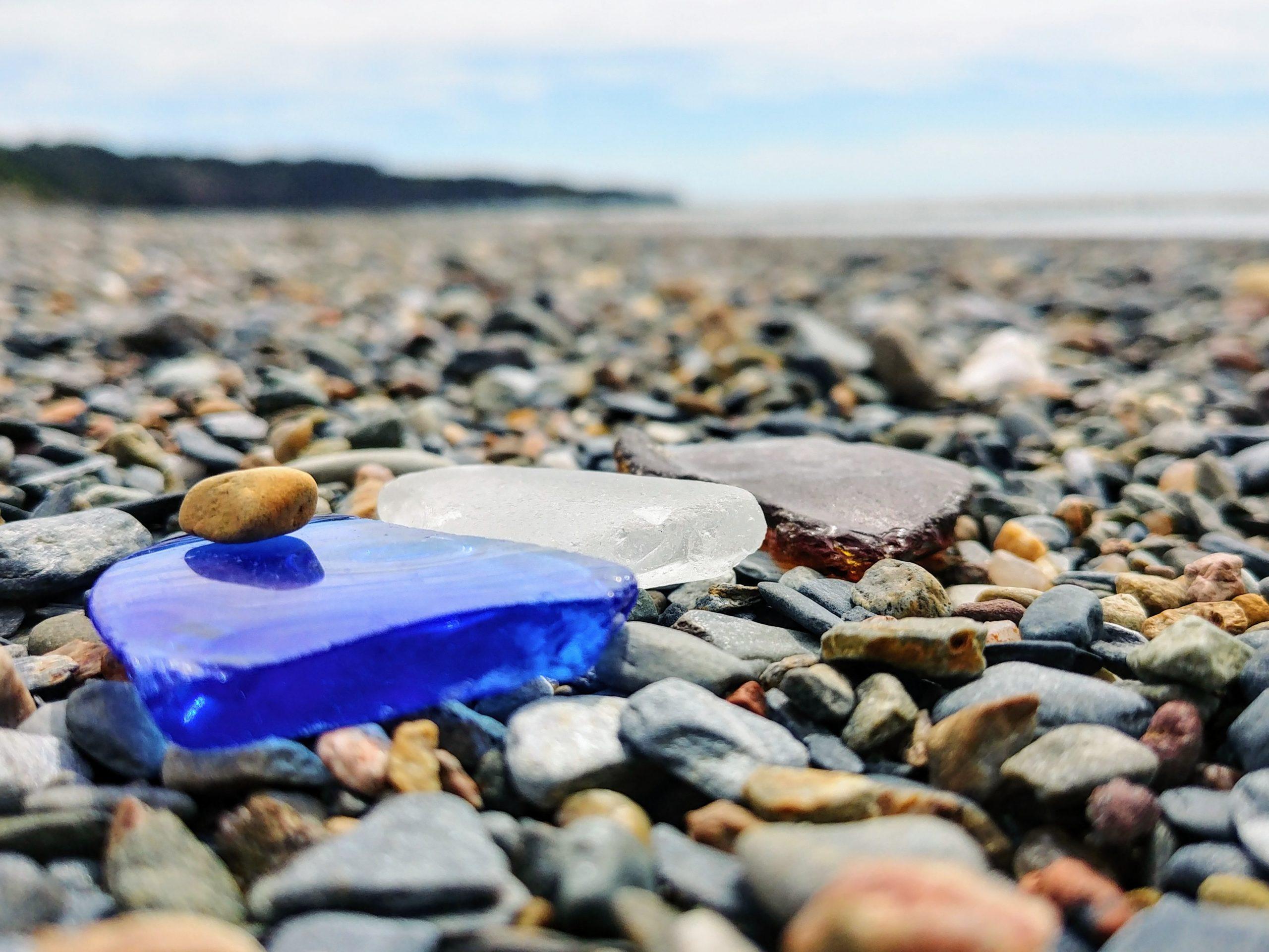 Beachcombing 2 - Mavillette