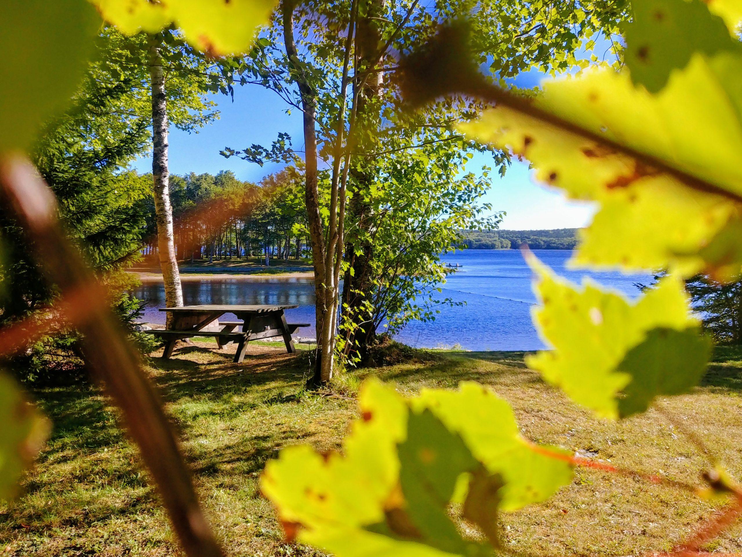 Parc provincial Ellenwood