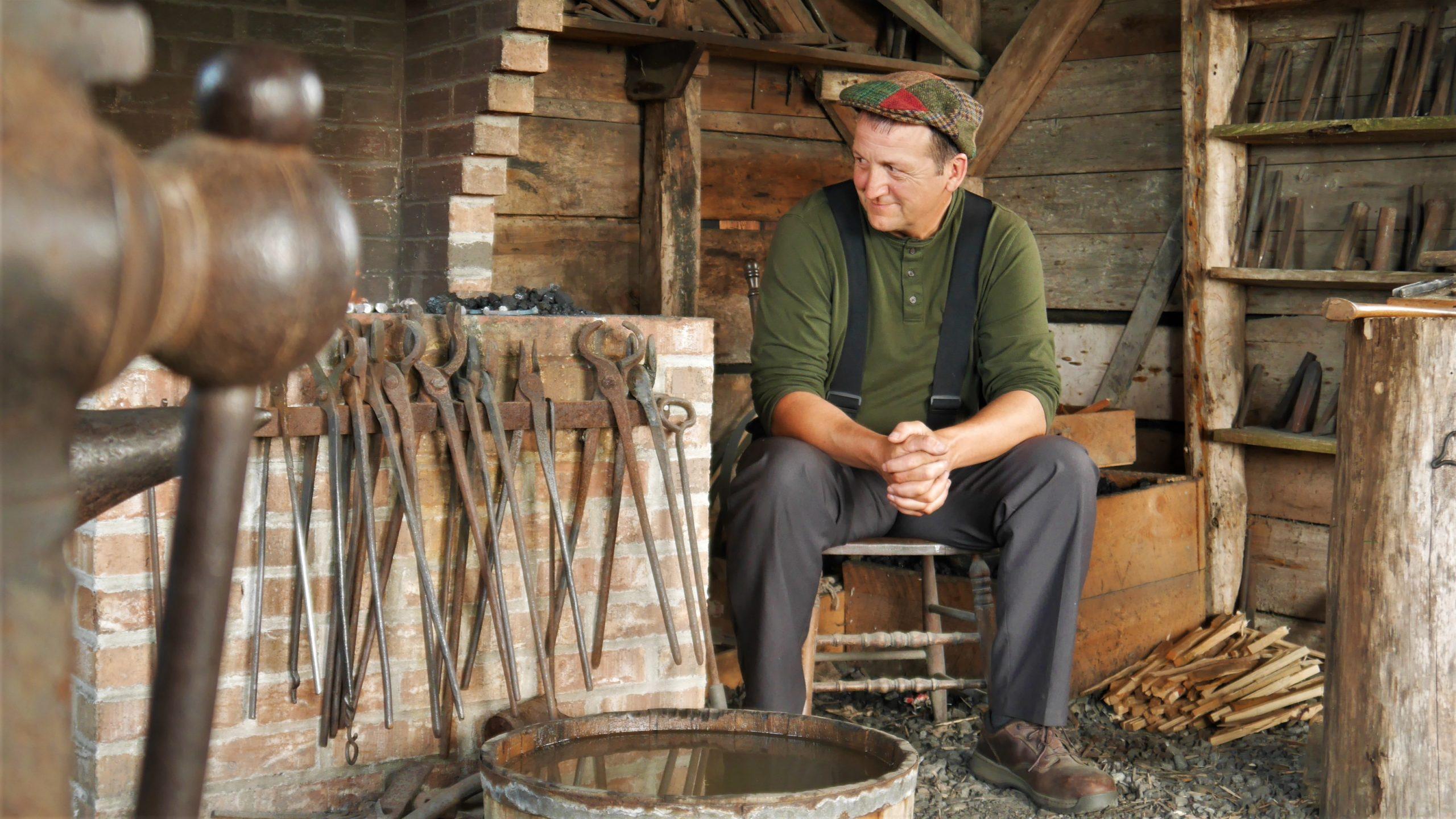 Village historique acadien Pubnico que voir blog voyage Nouvelle-Écosse Canada arpenter le chemin