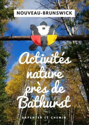 Découvrir Bathurst et la région Chaleur, Nouveau-Brunswick - Arpenter le chemin, blog de voyage