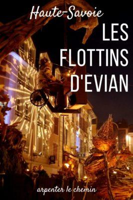 Escapade de Noël en Haute-Savoie _ visite des Flottins à Evian-les-Bains