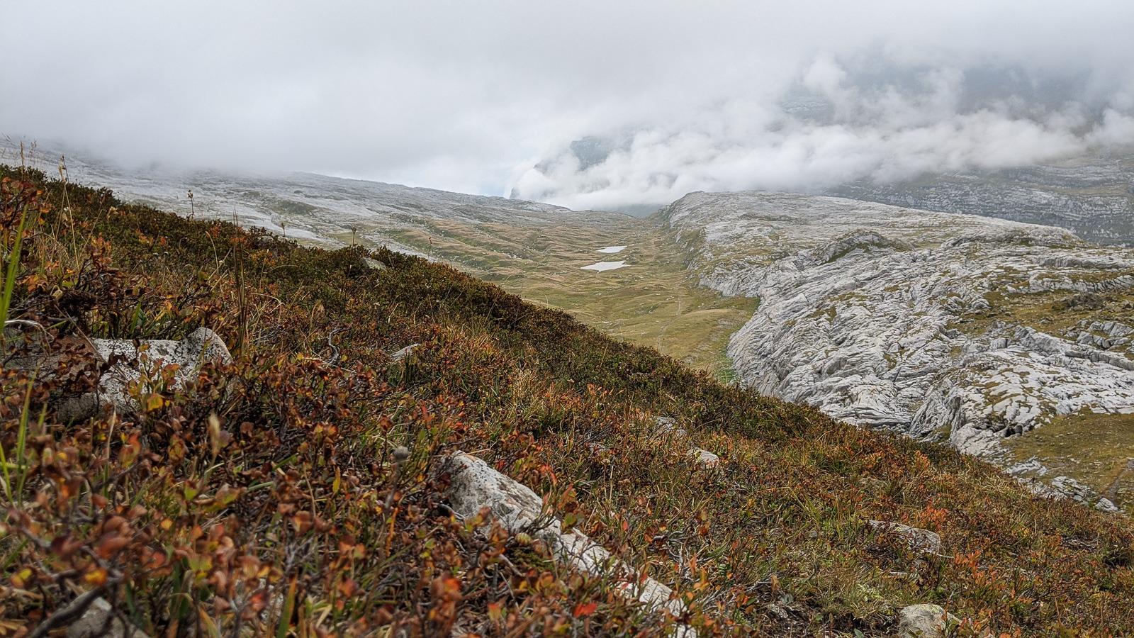Randonnée Fiz Haute-Savoie