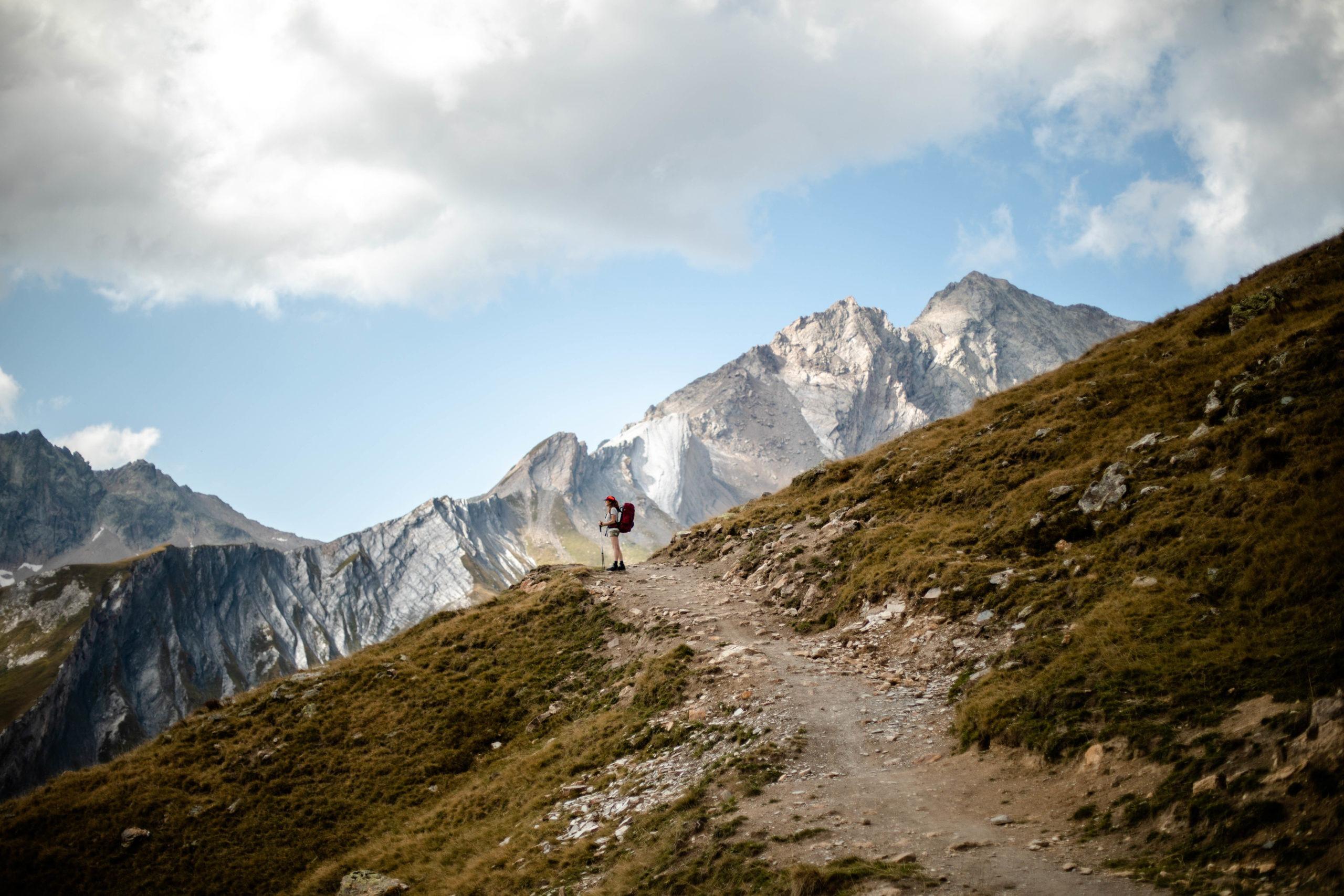 Tour du Mont-Blanc randonnée Haute-Savoie