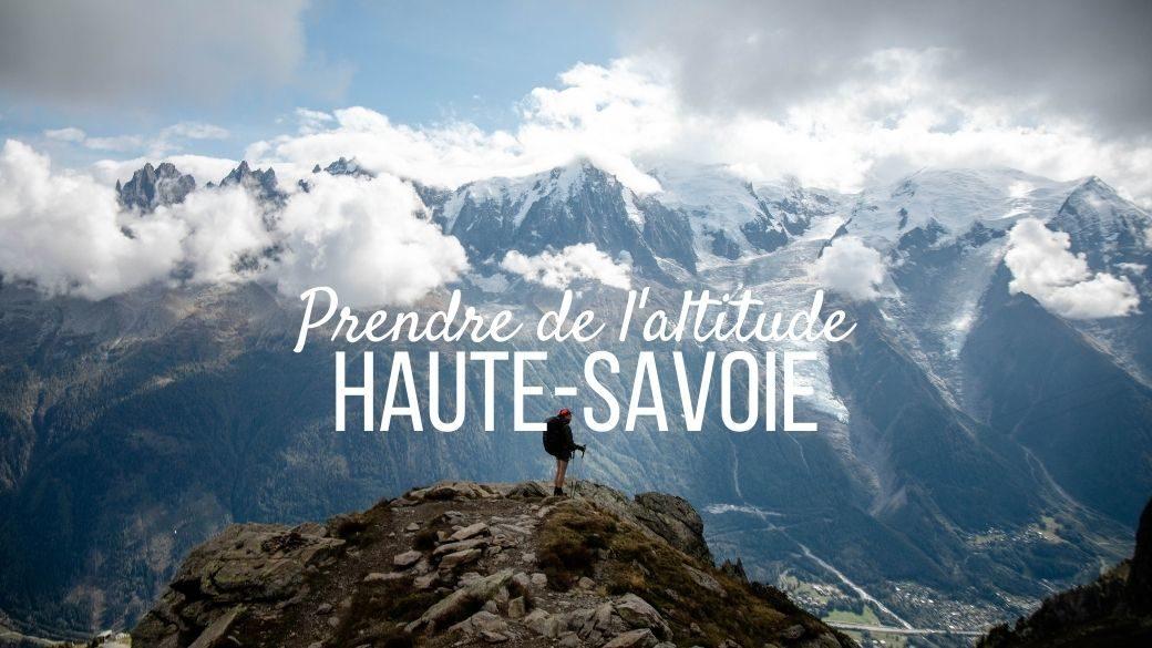Montagne Haute-Savoie