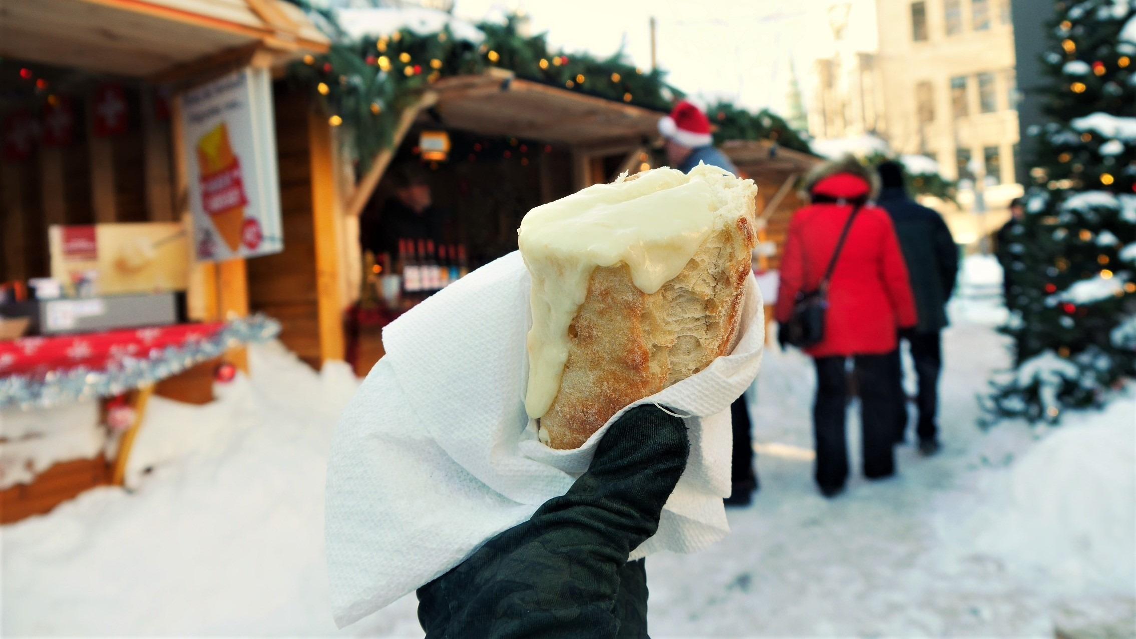Quebec noel reveillon marche noel infos pratiques blog voyage canada hiver arpenter le chemin