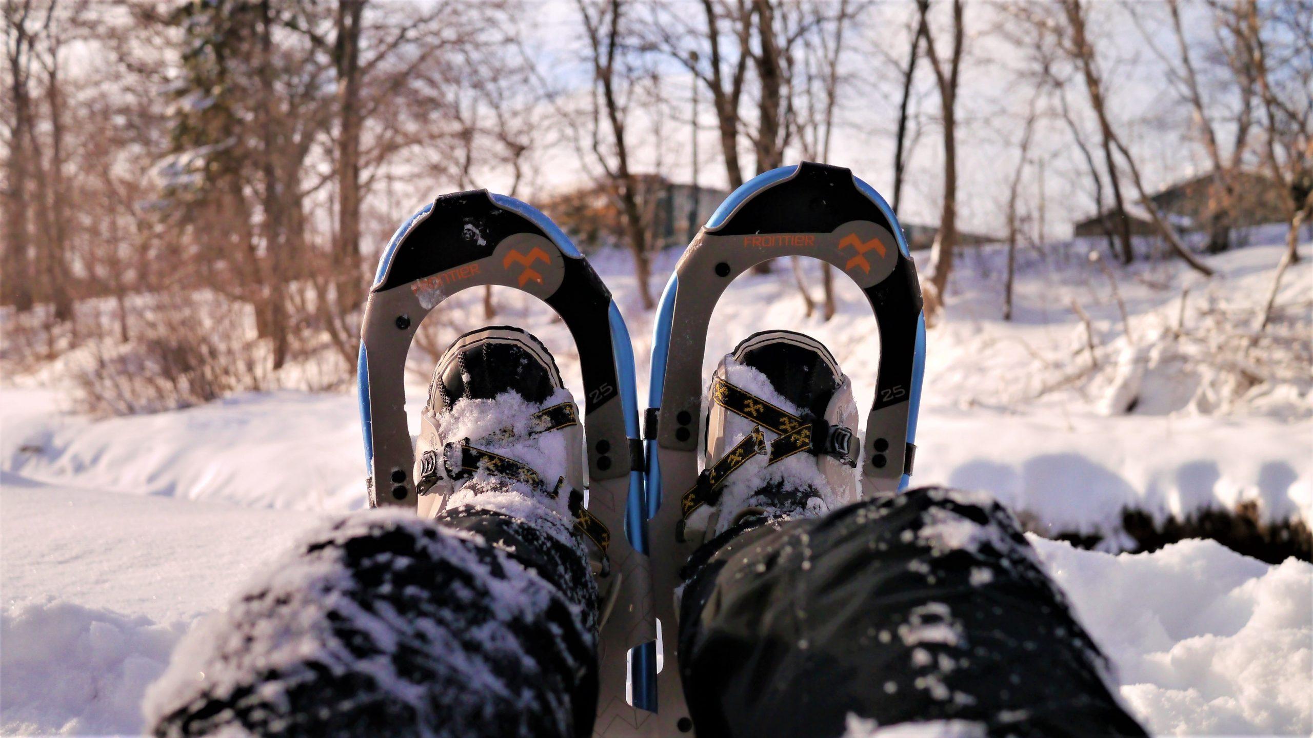 Canada road-trip hiver que faire en cas de tempete blog voyage arpenter le chemin