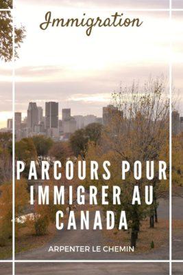 Comment s'installer au Canada