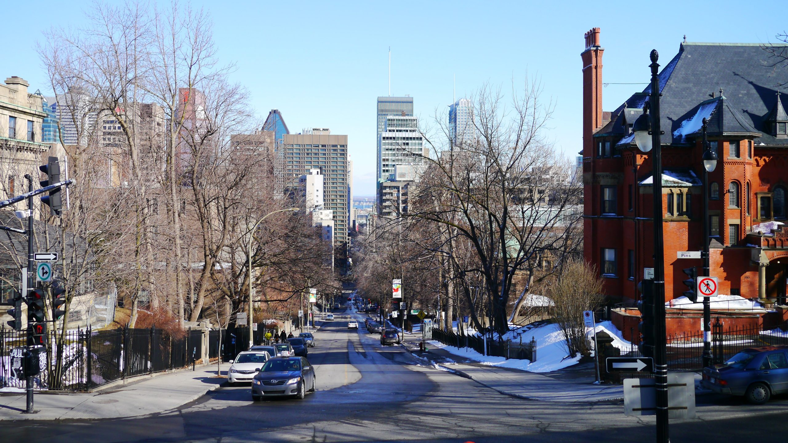 Immigrer au Canada Montréal