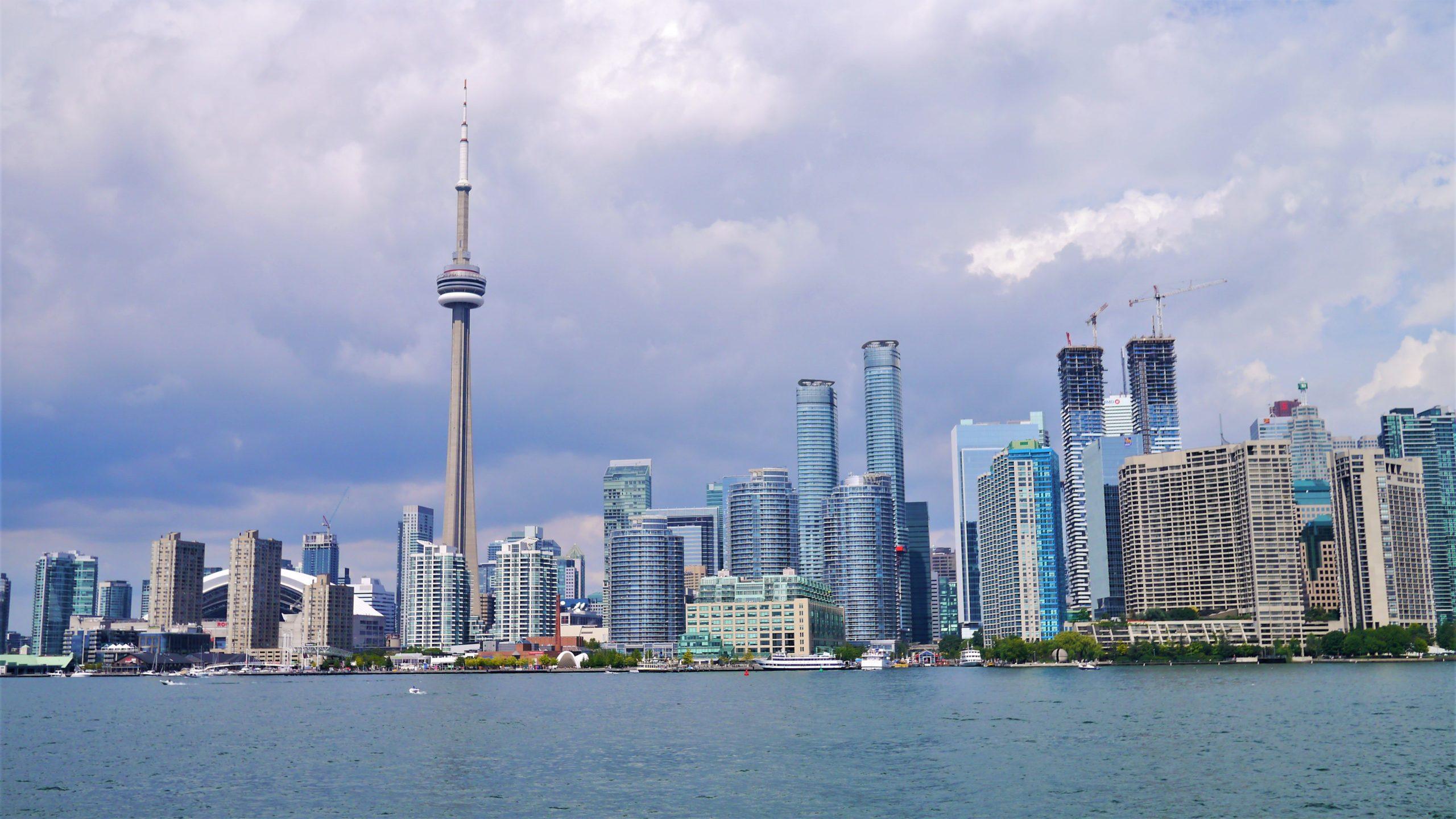 Immigrer au Canada Toronto blog voyage Arpenter le chemin