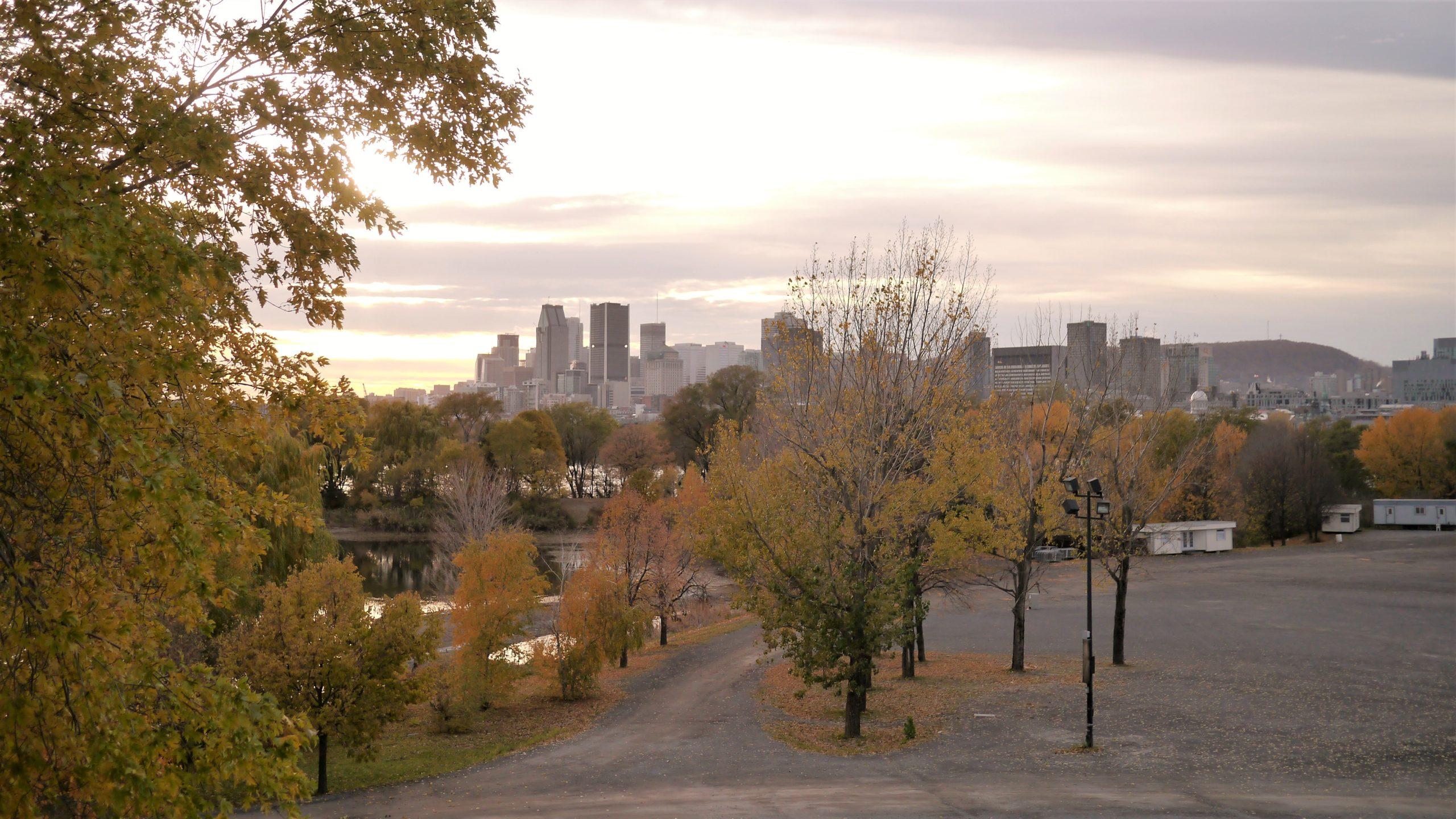 Montréal résidence permanente Canada